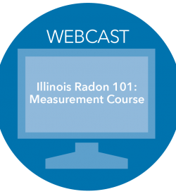 WEBCAST icon IL Rd 101