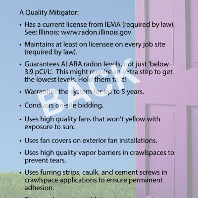 Radon Mitigation for Home Sellers