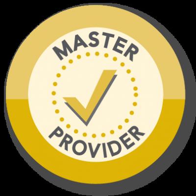 HH Conn Master Provider Seal