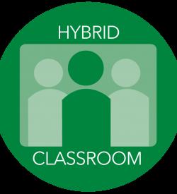HYBRID CLASSROOM