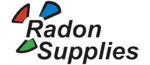 Radon Supplies logo 500